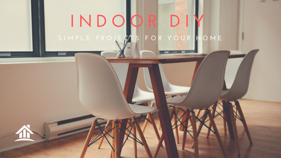 Indoor DIY Blog