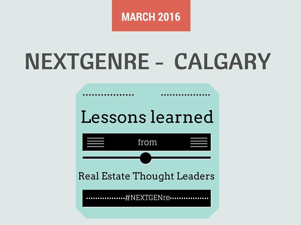 NextGenRe Calgary