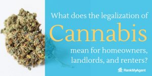 What Does the Legalization of Cannabis Mean for Homeowners, Landlords, and Renters