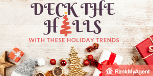 Deck the Halls with these Holiday Trends