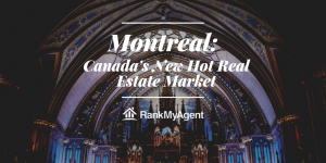 Montreal: Canada's new hot real estate market
