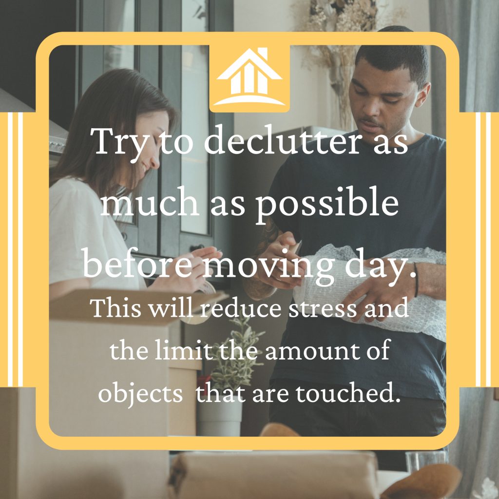 What You Should Know If You're Moving During COVID-19 ...