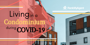How to Protect Yourself from COVID-19 if You Live in a Condominium