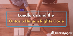 Landlords and the Ontario Human Rights Code