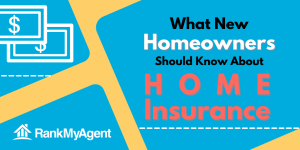 What New Homeowners Should Know About Home Insurance