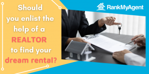Should you enlist the help of a realtor to find your dream rental?