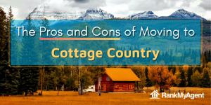 The Pros and Cons of Moving to Cottage Country