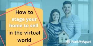 How to stage your home to sell in the virtual world
