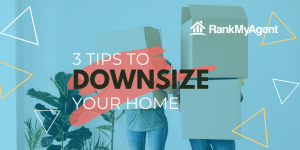 3 Tips to Downsize Your Home